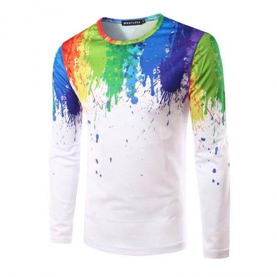 Мъжка блуза Arte
