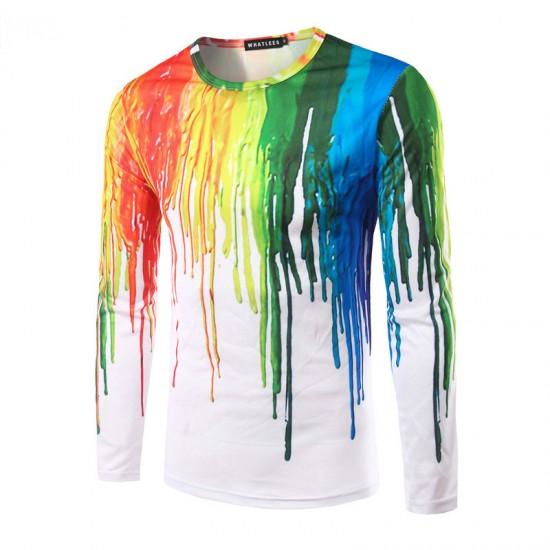 Мъжка блуза d'Arte