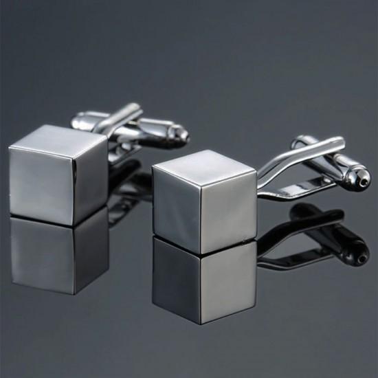 Бутонели метални кубчета