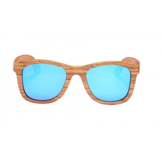 Мъжки слънчеви очила Zebra blue